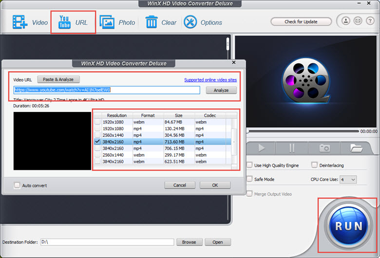 winx hd video converter free download with registration key