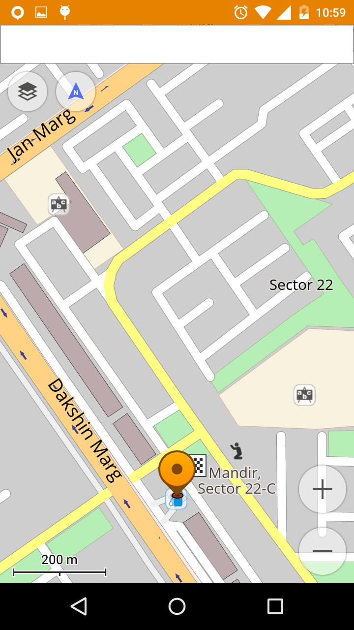 OsmAnd Maps Best Offline Map App For USA, UK, France