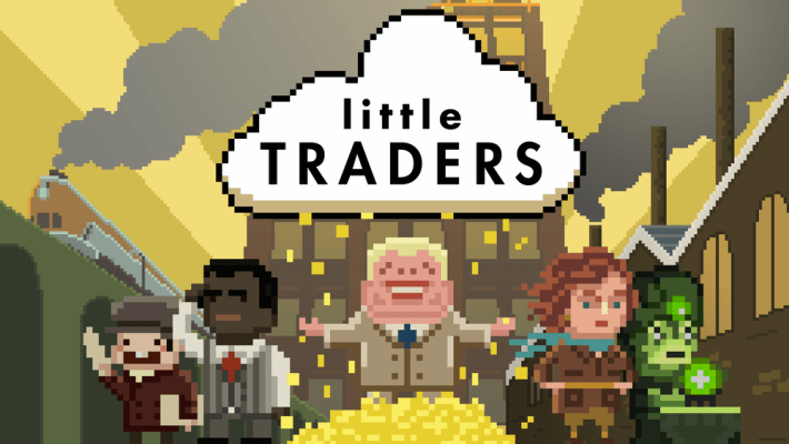 little traders