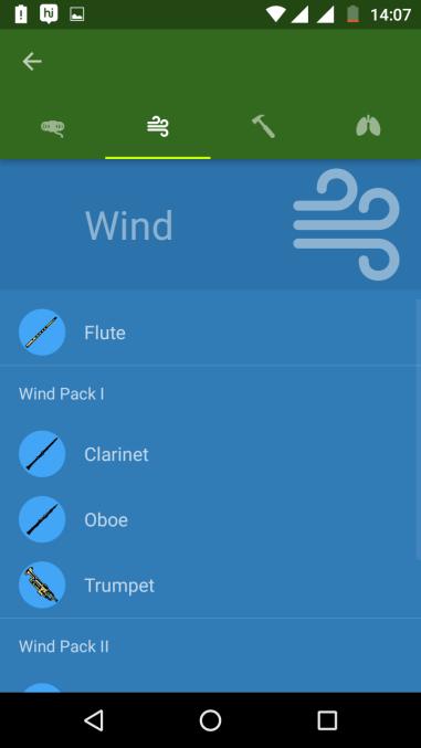 wind pipe