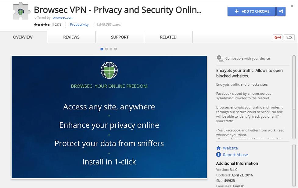 Free proxy service uk
