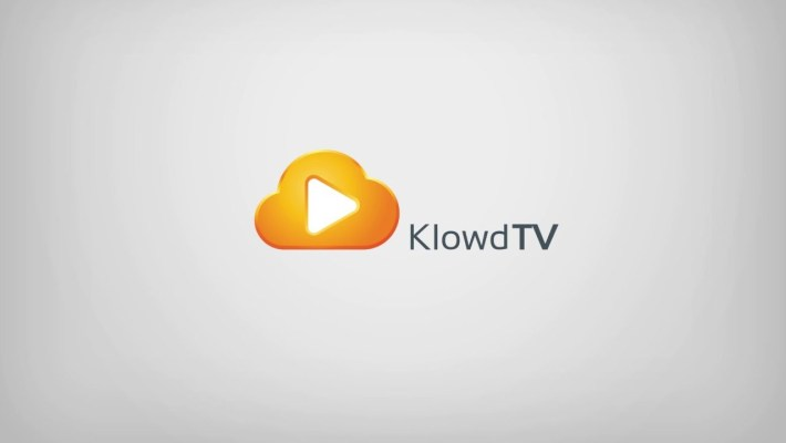 klowd TV