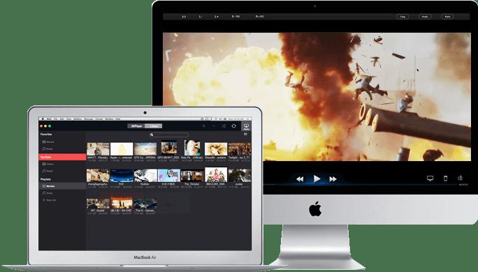 freeplayer pour mac os x