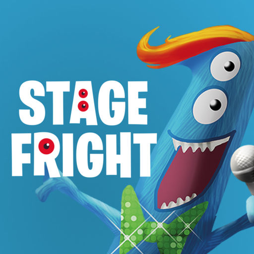 Stage Fright game