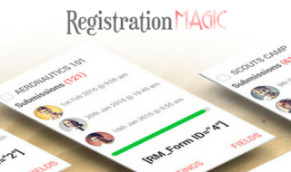 Registration magic