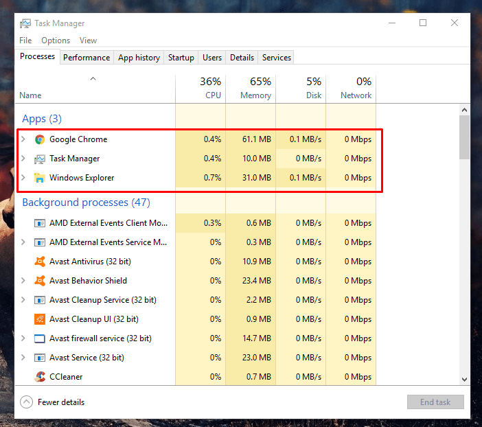 featured win 10 graphic