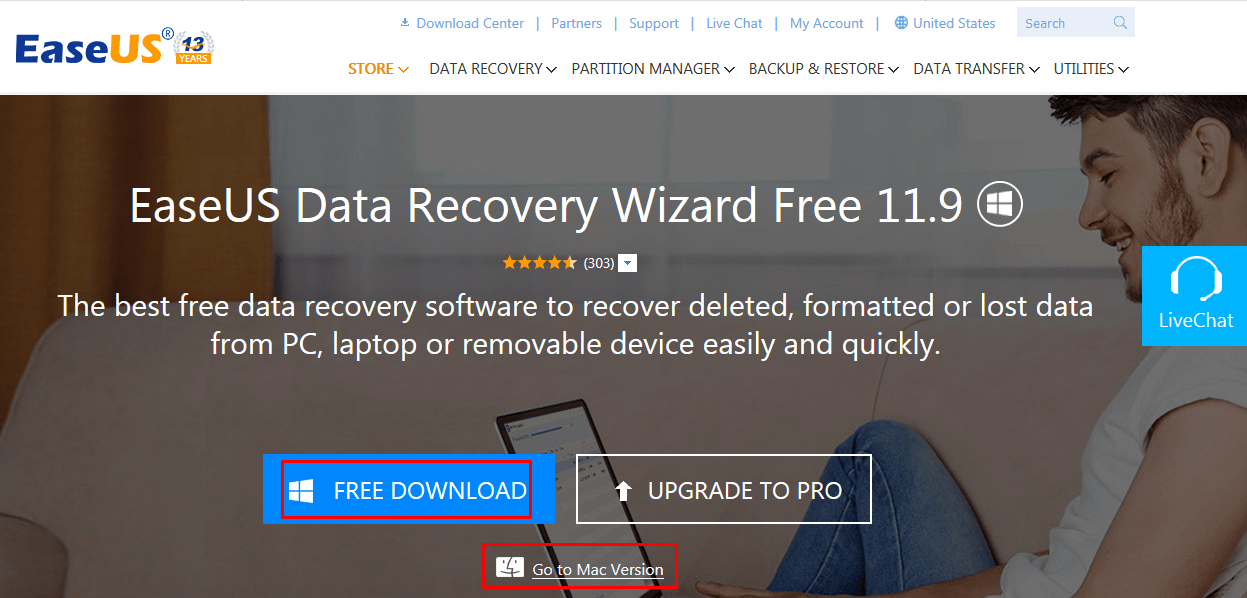 data recovery software for pc free download full version video