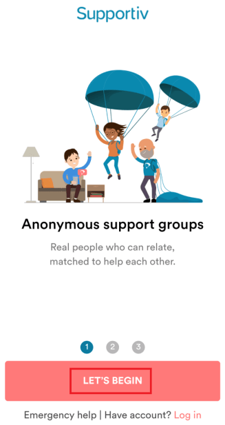 C:\Users\Winwows 7\Desktop\SupportIV Review\How to use Supportiv App -2.png