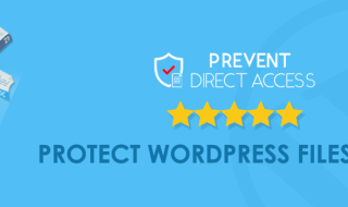 prevent-direct-access-protect-wordpress-files