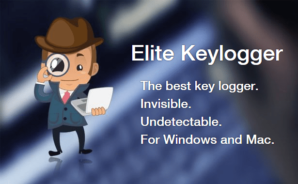 Elite Keylogger - The Best Free Keylogger Software Review - TECHWIBE