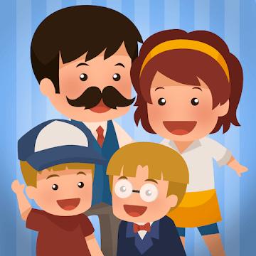 Pocket Family