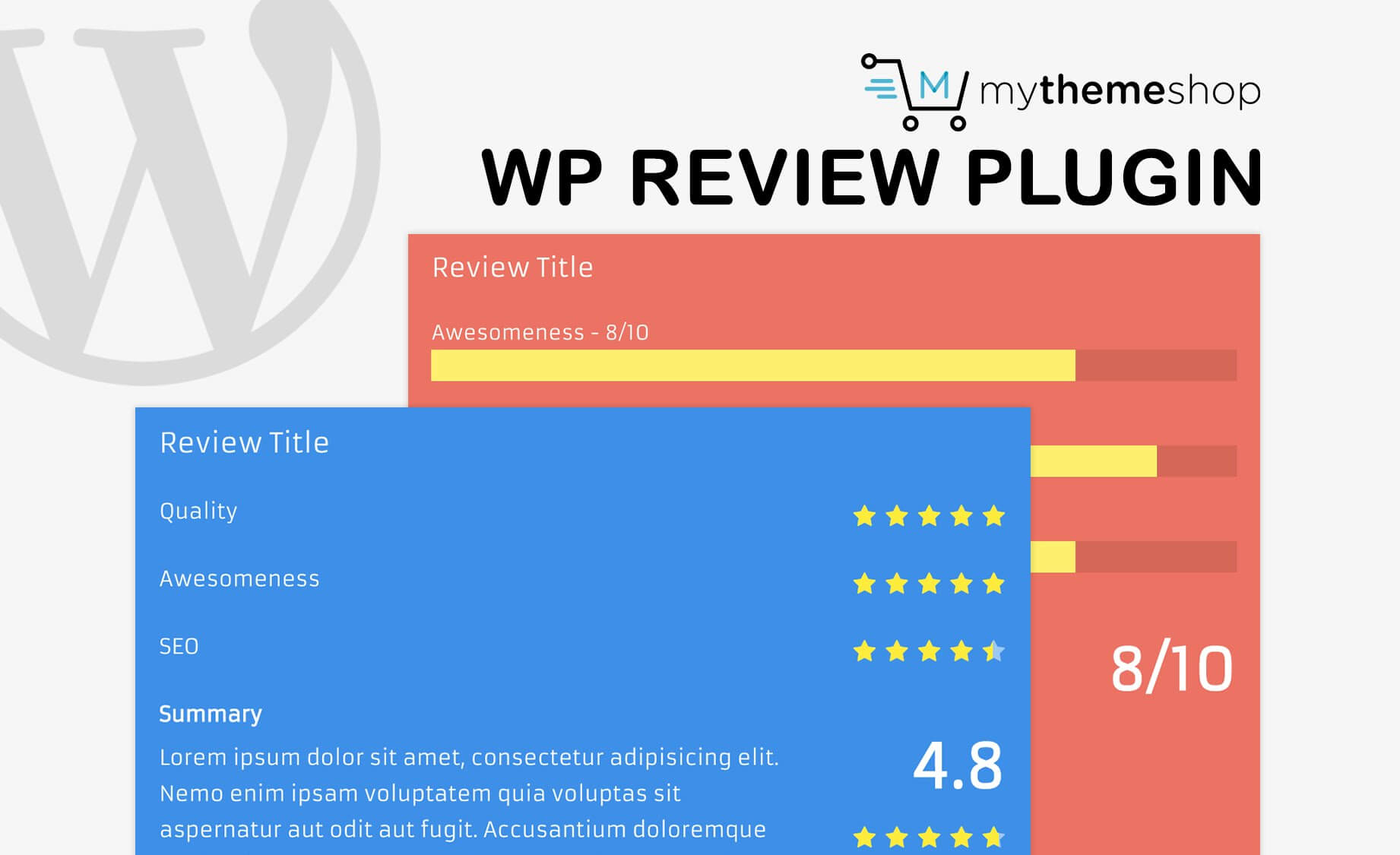 Image result for wp review plugin