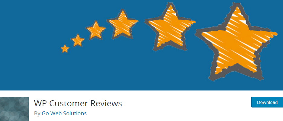 Best Free WordPress Review Plugins With Rich Snippets Star Rating