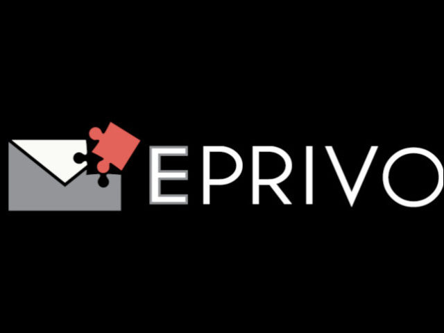Eprivo Private encrypted Email