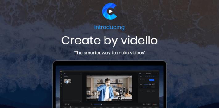 Create by Vidello