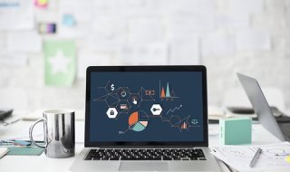 Laptop, Computer, Technology, Monitor
