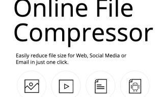 file compressor