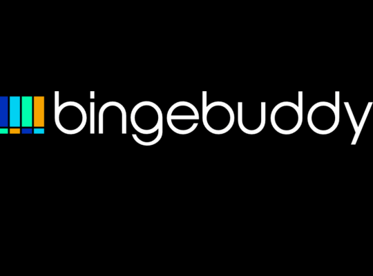 bingebuddy