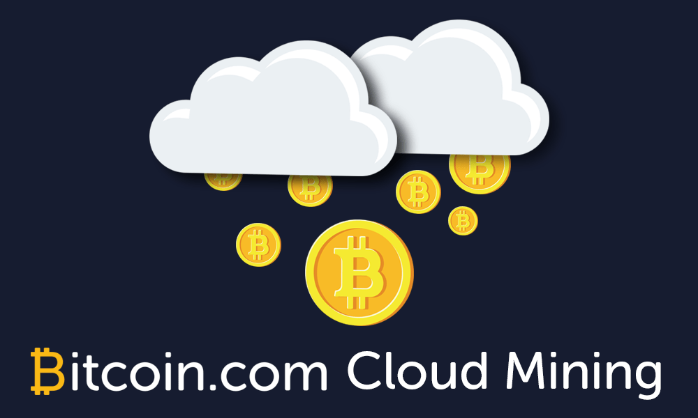Bitcoin.com's Cloud Mining Services Sees Record Growth | Bitcoin News