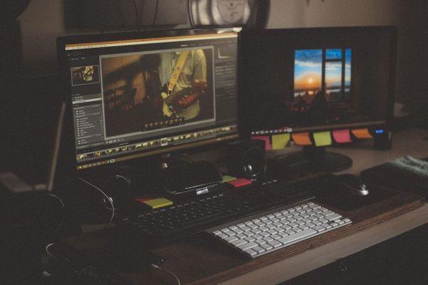 Computer, Multimedia, Sound Studio, Technology