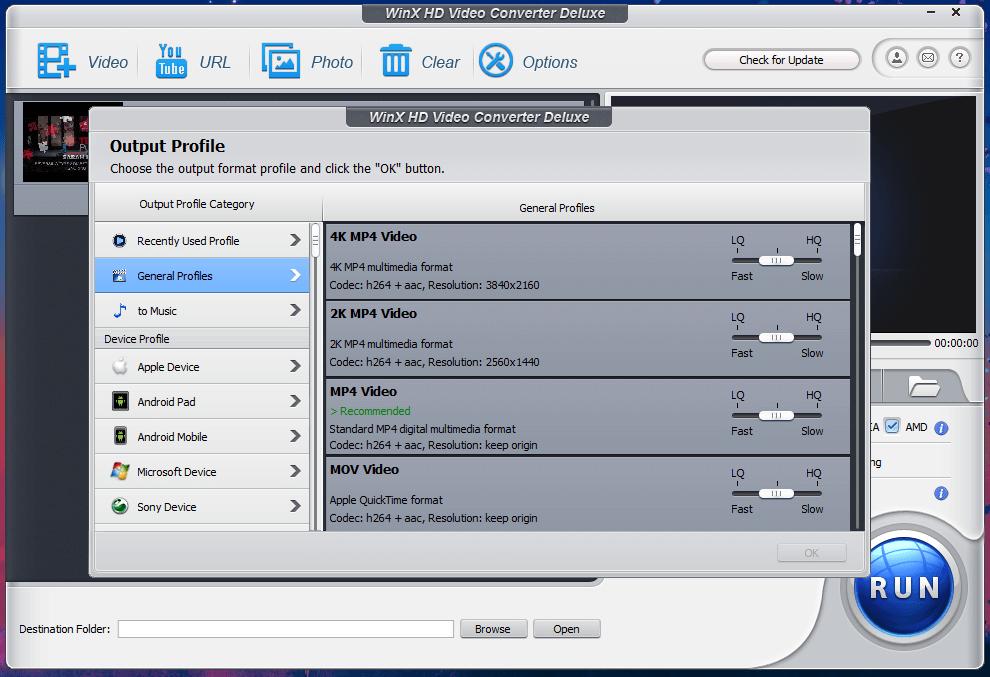 Convert Videos in PC - 2