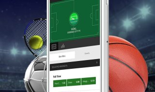 Best Sports Betting Apps and Trading Apps for Mobile Devices