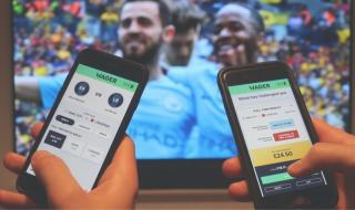 The time is now for the ultimate friend-to-friend betting experience