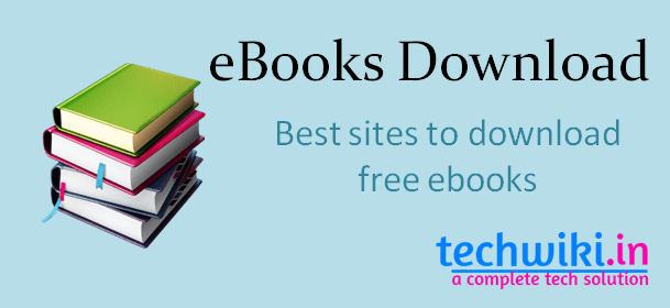The Best Ebook Sites