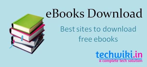 top torrent sites ebooks