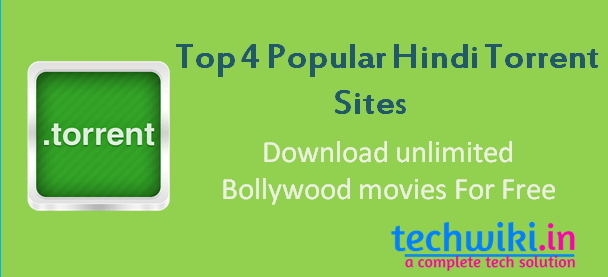 best torrent site for hindi movies 2017
