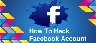 How To Hack Facebook Account Easily Without Any Technical Skills?