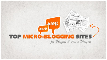 Microblogging Sites List