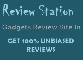 best gadgets review site in india