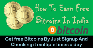 How To Earn Free Bitcoins And Learn About Bitcoin Mining