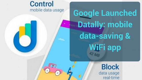 Download Google Datally: mobile data-saving & WiFi app Apk