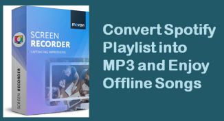How To Convert Spotify Playlist into MP3