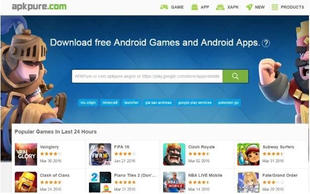 google play app download apkpure