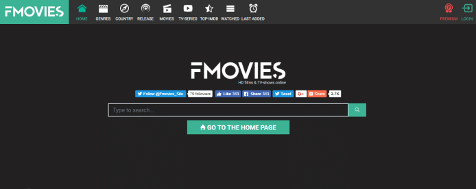 50+ Latest Fmovies Proxy Sites List To Unblock FMovies