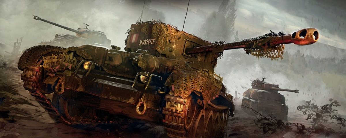 World of Tanks Gets its first single player campaign