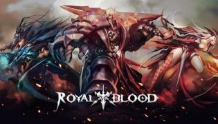 Gamevil plans to launch Royal Blood MMORPG For Android & PC Mac in 2017