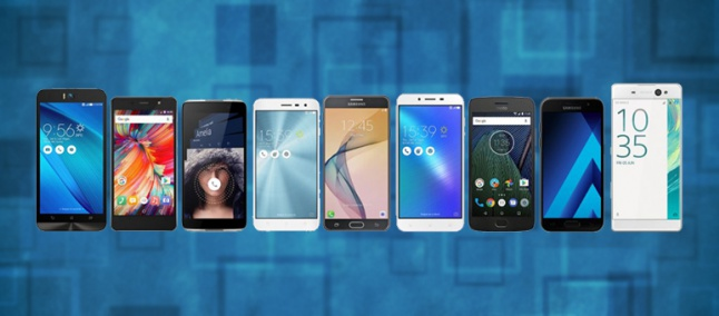 Best smartphones between $ 1,000 and $ 1,500 | Cell Phone Guide [Aug / 2017]