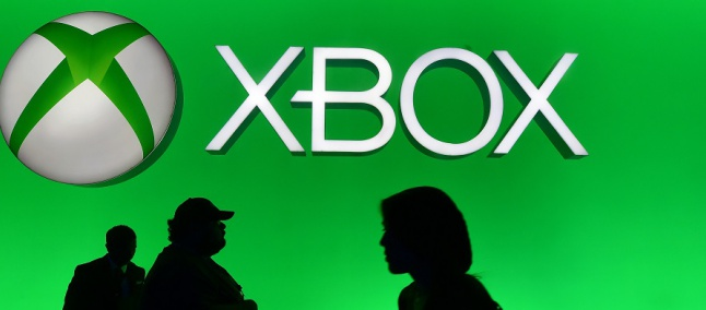 Mean Girls! Xbox Live is targeted by spammers as 'lovely girls'