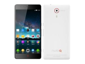 ZTE Nubia Z7 Max Specs