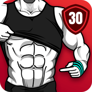6 Pack Abs en 30 jours – Abs Workout pour PC (Windows et MAC)   – abdomino