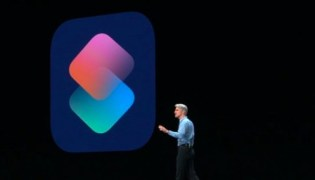 "Copy or inspiration? Apple is accused of plagiarism with the new feature ""Siri Shortcuts"""