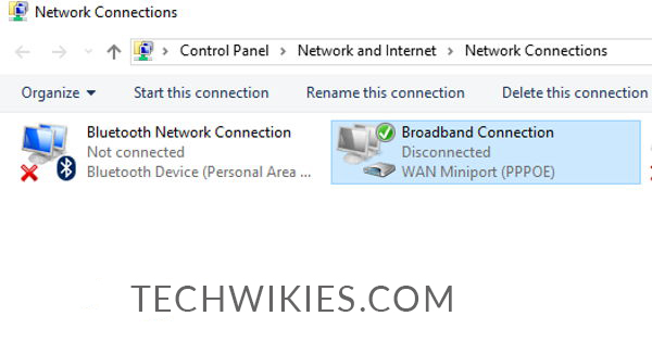 Network-Connections-menu