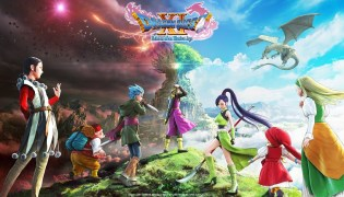 The Creator of Dragon Quest wants More Games of the Saga on PC