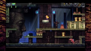 The Mulana 2 will have Physical Launch in Consoles