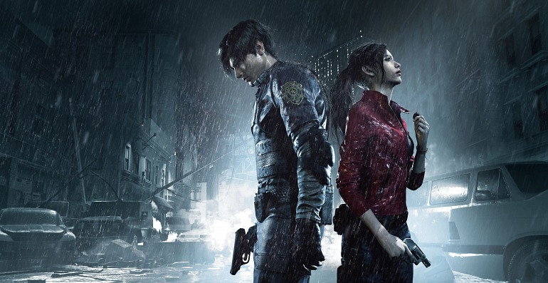 Resident Evil 2 and Sekiro Among the Winning Games of TGS 2018