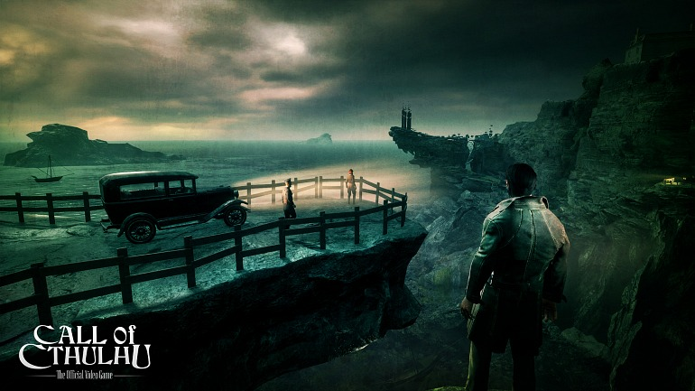 Call of Cthulhu specifies Its System Requirements